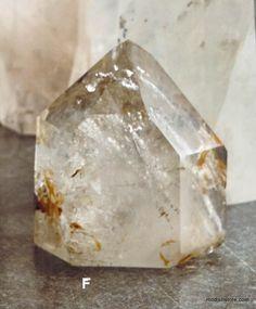 Crystals // Healing properties // Gem Stones // Meanings // Chakra Balancing // Spiritual // Earth Energy // Jumbo Brazilian Quartz Crystals
