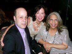 Pamela Copeman, Patti Austin and John Trifoni, ASID New England Gala 2013