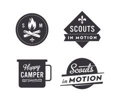 All sizes | Scout logos | Flickr - Photo Sharing!