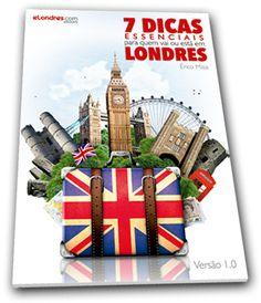 O que faz você sentir saudade de Londres? - eLondres.com
