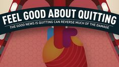 Feel good about quitting