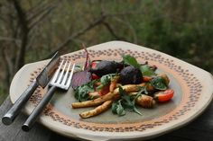 Organic, healthful cuisine grown at the on-site Singita vegetable gardens. Vegetable Garden, Safari, Gardens, Organic, Vegetables, Health, Tableware, Kitchens, Dinnerware