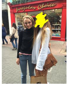Lily-Rose and Jack Depp : Photo