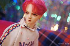 이야기2 - 재이&선호&화영 나는나 Anime Dolls, Bjd Dolls, Plush Dolls, Taehyung Fanart, Smart Doll, Doll Repaint, Bts Chibi, Bulletproof Boy Scouts, Custom Dolls