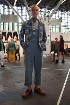 Modefabriek 14-07-2013RAI, Amsterdam (NL)Sven Signe Den Hartogh (The Stranded Sailors)