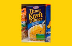 10 Things You Didn't to Know About Kraft Macaroni & Cheese