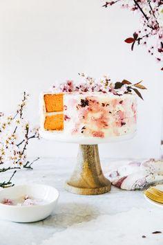 cherry blossom cake   hummingbird high    a desserts and baking blog