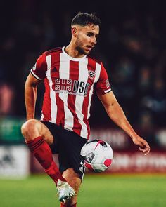 🔛🔥 this season. Sheffield United Football, Red And White, The Unit, Seasons, Sports, Hs Sports, Seasons Of The Year, Excercise, Sport