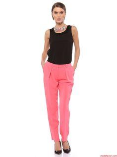 Roman Bayan Pantolon Modelleri 2013