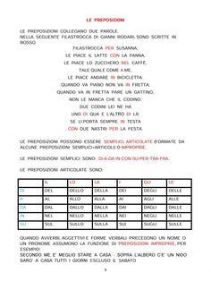 IL RICORDA REGOLE DI ITALIANO CLASSE 4^ | Blog di Maestra Mile Periodic Table, Education, Blog, Alphabet, Classroom, June, Periodic Table Chart, Teaching, Onderwijs