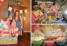 We Heart Parties: Party Information - Princess and the Pea?PartyImageID=bc0db622-df85-48e0-a529-aa82338a636d