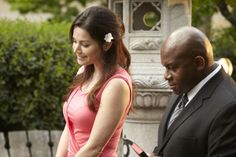 the beautiful Erica Durance as Alex Reid on Saving Hope.