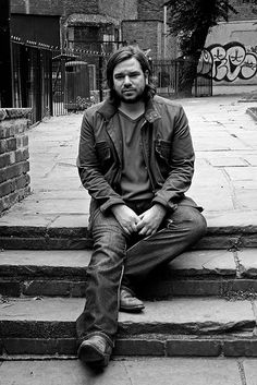Matt Berry - comedic brilliance (and one of the coolest voices ever)