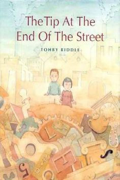 No one believes there's treasure at the tip at the end of the street, but Carl and Minnie do.  They've found old bicycles, harpsichords and flying machines.      One day they find a different kind of treasure - an old man.  And they decide to take ... - 9780207189555 Old Bicycle, The End, Books To Buy, Old Men, Riddles, Bicycles, Addiction, Author, Street
