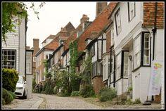 Rye Inglaterra England