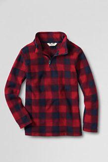 Boys Hoodies & Sweatshirts | Lands' End