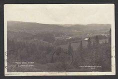 Lommedalen brukt 1930 Haraldsens kunstforlag