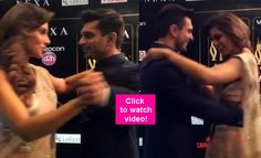 IIFA 2016: Bipasha and Karans romantic dance might just be the CUTEST green carpet moment  watch video