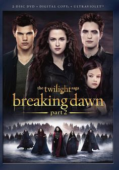 @Overstock - TWILIGHT:BREAKING(PT2)DAWNhttp://www.overstock.com/Books-Movies-Music-Games/The-Twilight-Saga-Breaking-Dawn-Part-2-DVD/7653777/product.html?CID=214117 $22.73