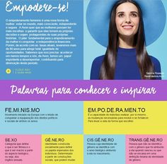 empoderamento feminino - Pesquisa Google