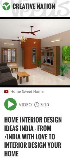Home Interior Design Ideas India - From /india with Love to Interior Design Your Home Home and Kitchen ideas, Visit: Living Room Living Room Furniture Sofa, Living Room Furniture Store, Living Room .. | http://veeds.com/i/Q24YkSs1pUD1j7NE/creativenation/