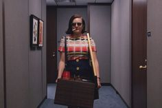 How Mad Men's Incredible Peggy Moments Came About | Vanity Fair