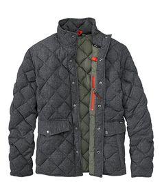 Strellson Swiss Cross Revival Jacket With Swiss Army