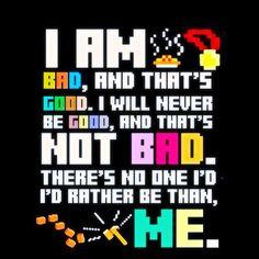 :-) Disney quotes!