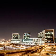 현대건설이 시공중인 카타르 하마드 메디컬시티 Hyundai E&C is constructing the Hamad Medical City in Qatar #현대자동차그룹 #hyundaimotorgroup #현대건설 #카타르 #Qatar #시공 #글로벌 #hope #여행스타그램 #HyundaiEnC