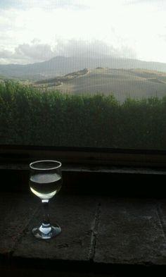 Tuscany - LaRimbecca 2013