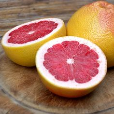 8 Foods That Help Lower Cholesterol - Heart Health Center - Everyday Health  Ex: Red Grapefruit: A 20 Percent Difference