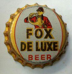 Fox de luxe
