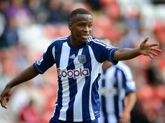 Pulis: 'Berahino and naughty chair' West Bromwich, Just A Game, Liverpool, Football, Sports, Mens Tops, Video, Chair, News