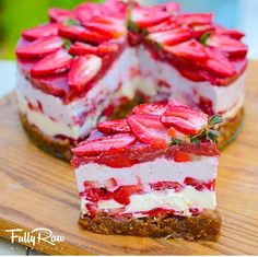 recipe at www.fullyraw.com