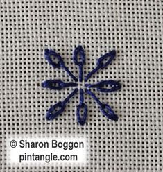 Long Tail Chain Stitch Plain, beaded and whipped - Pintangle Bird Embroidery, Embroidery Stitches, Lazy Daisy Stitch, Crazy Quilting, Quilting Tutorials, Chain Stitch, Step By Step Instructions, Tuesday, Take That