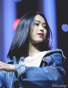 for shin ryujin ♡ New Girl, Your Girl, South Korean Girls, Korean Girl Groups, Jyp Trainee, Wheein Mamamoo, Jennie Blackpink, Soyeon, Girl Crushes