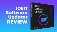 A robust solution from IObit can save a ton of time and excessive efforts. In this review, we'll cover the real capabilities of the IObit Software Updater 2 PRO. #pcoptimization #updater #update #updatetool #utility #software #softwarereview #technology Effort, Software, Technology, Cover, Tech, Tecnologia