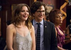 """Love is available on Netflix  I have a new style crush to talk to you about: my new spirit animal is Mickey (played by Gillian Jacobs) in """"Love"""", the new Netflix Original created by Judd Apatow, Lesley Arfin and Paul Rust. I started watching the show last weekend,… View Post"""