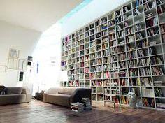 living room bookshelf ideas - Google Search
