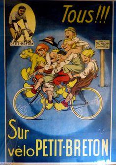 Velo Petit Breton