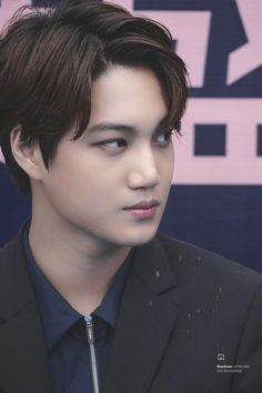 ImageFind images and videos about kpop, exo and kai on We Heart It - the app to get lost in what you love. Baekhyun, Kaisoo, Chanbaek, Exo Kai, Marching Band Memes, Kim Jongin, Do Kyung Soo, Wattpad, Exo Members