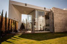 Casa Villa de Loreto by Grupo Volta