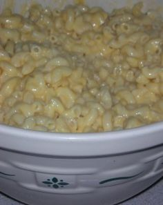 15 Minute Macaroni & Cheese Recipe, using Campbell's Cheddar Cheese soup