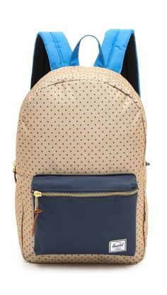 ffa5a8f2162b Herschel Supply Co. Settlement Backpack