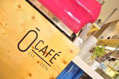 https://flic.kr/p/LUGXEZ | LA MARZOCCO O Café