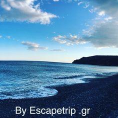 Escapetrip to Sougia beach Crete, Beach, Water, Outdoor, Gripe Water, Outdoors, The Beach, Beaches, Outdoor Games