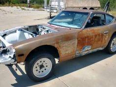 1972 Project In Tucson Az In 2020 Datsun 240z Datsun Tucson Az