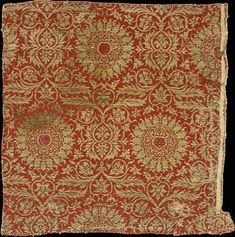 Textile and riches exhibition at the Accademia - The Florentine Medieval, Paint Colors, Print Patterns, Textiles, Rugs, Antiques, Prints, Painting, Art