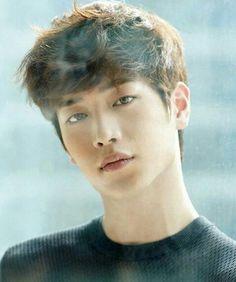 Really love those eyes.. Why so handsom oppa.. :) #kangjoon #seokangjoon #5urprise