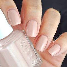 Essie Spin The Bottle | #EssentialBeautySwatches | BeautyBay.com